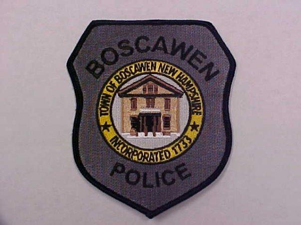 Boscawen PD